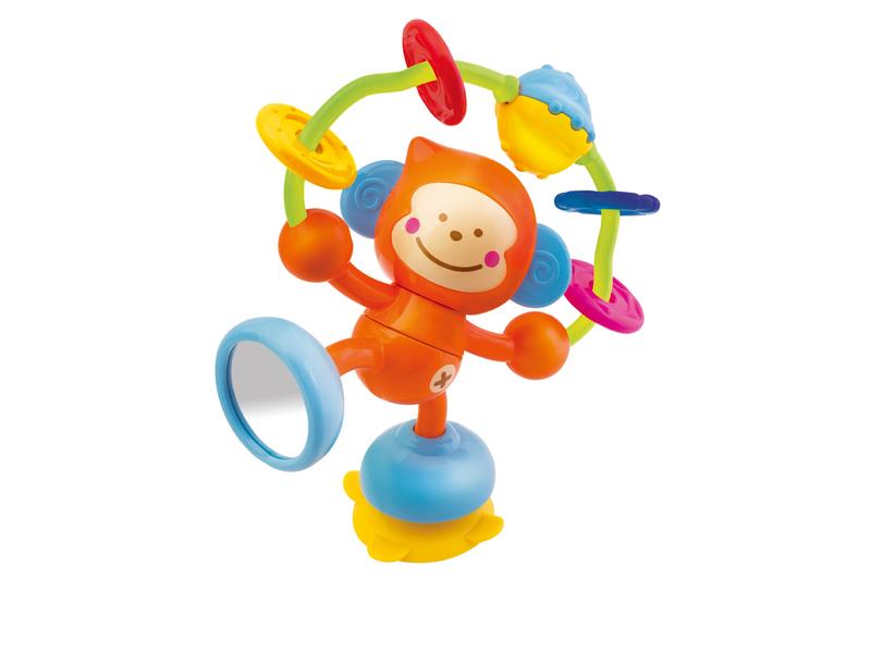 B-Kids Nezbedná opička