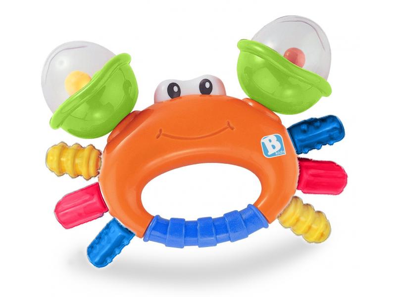 B-Kids Kousátko krab