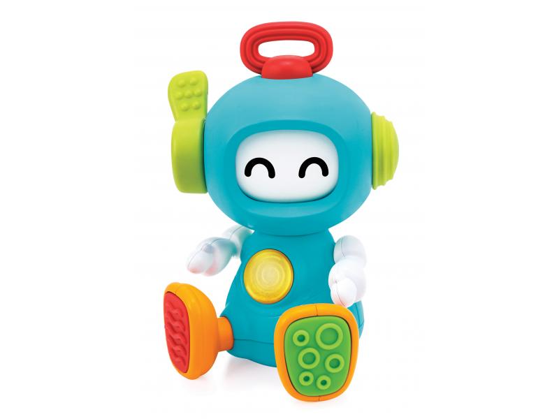 B-Kids Senzorický robot Discovery