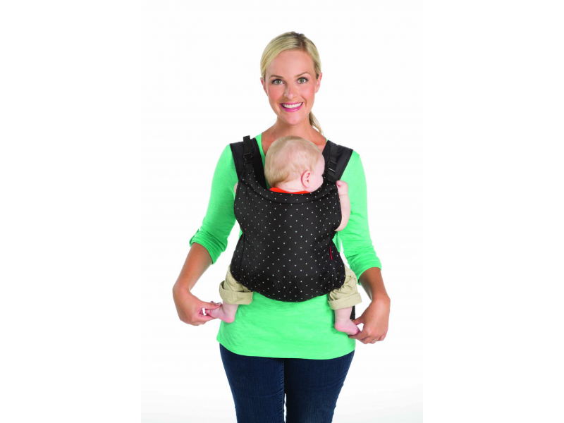 Infantino nosič Zip Travel