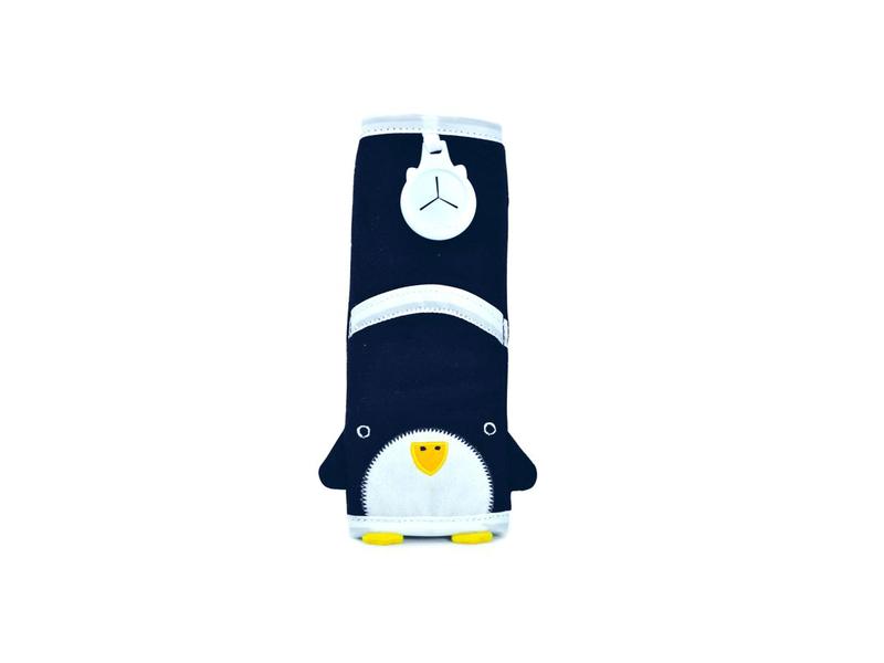 Ochrana na bezpečnostné pásy tučniak