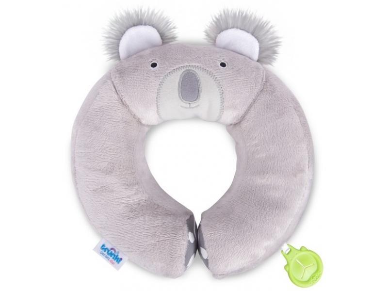 Trunki Cestovní polštářek Koala