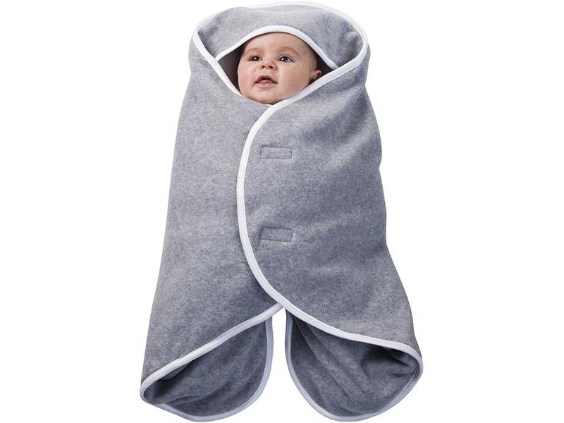 Babynomade 0-6m korálová
