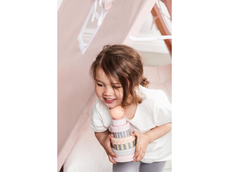 Kids Concept Stan X Pink