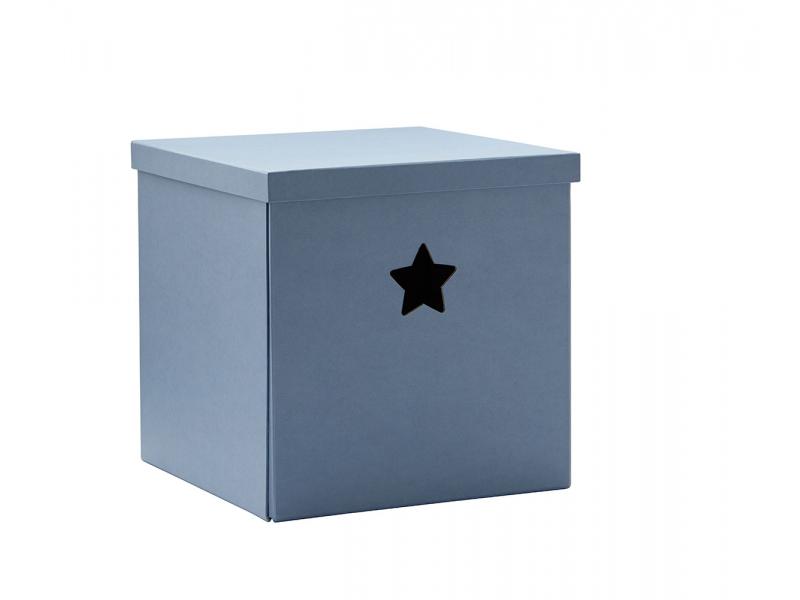 Krabice Star Blue