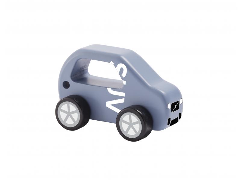 Auto SUV Aiden dřevěné