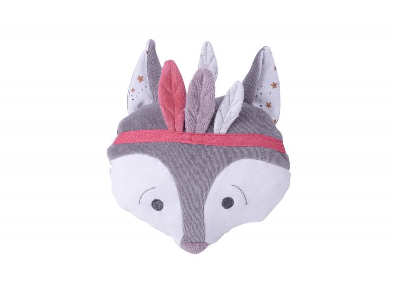 Hudobná Líška