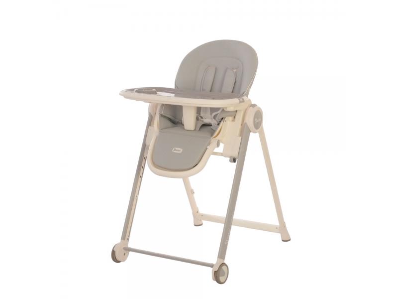 Židlička Chester 2.0 Glaciar Grey