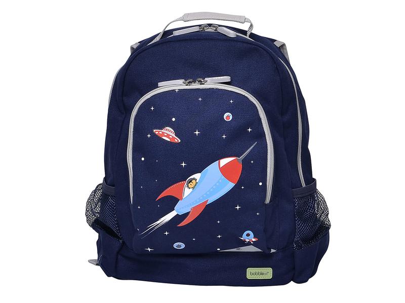 Dětský batoh velký Raketa