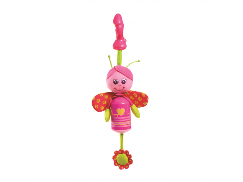 Tiny Love Motýlek Baby Tiny Smarts™