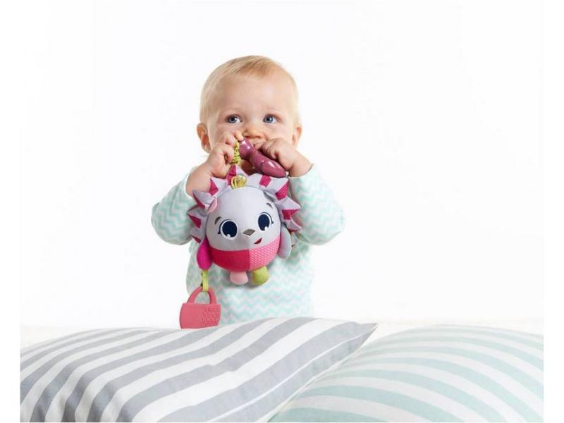 Tiny Love Ježeček Marie Tiny Smarts růžový