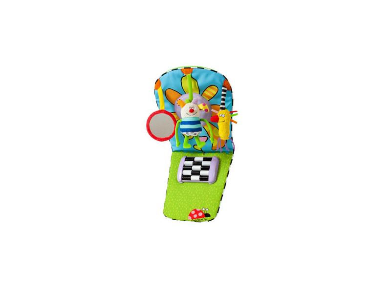 Pultík do auta Kooky