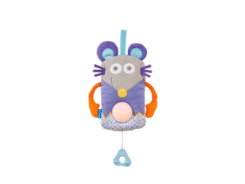 Hudební myška