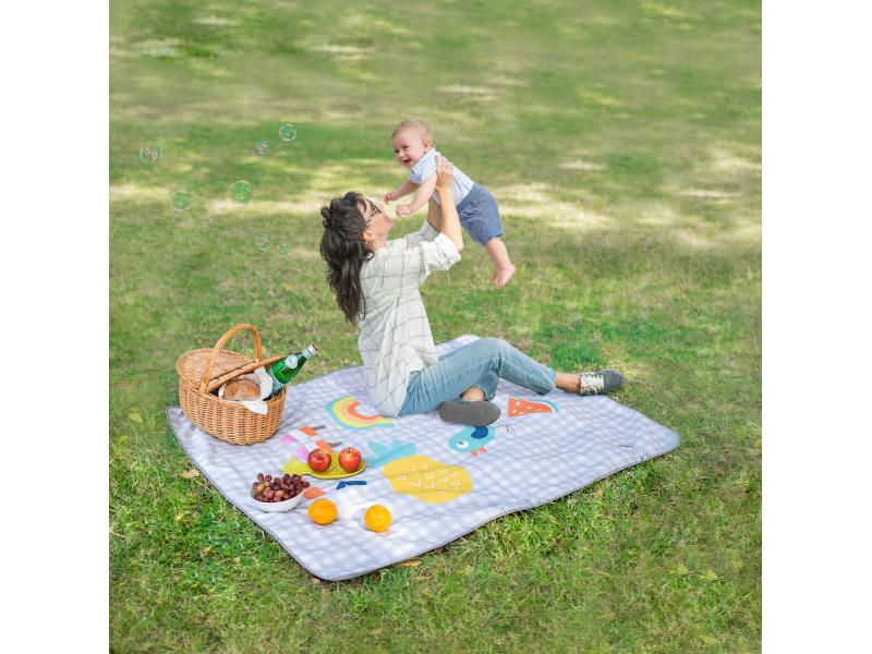 Taf Toys Hrací deka outdoorová