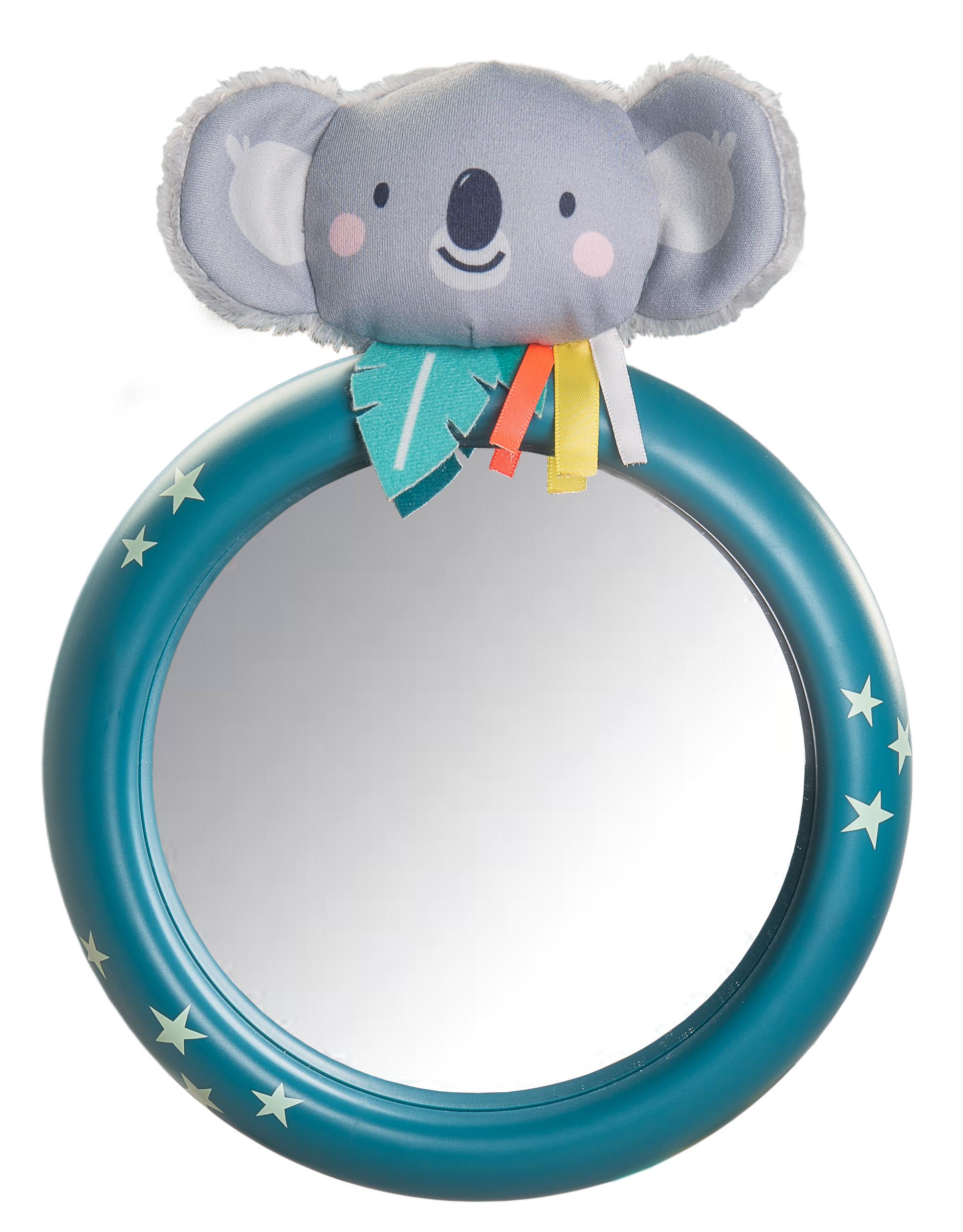 Spätné zrkadlo do auta Koala