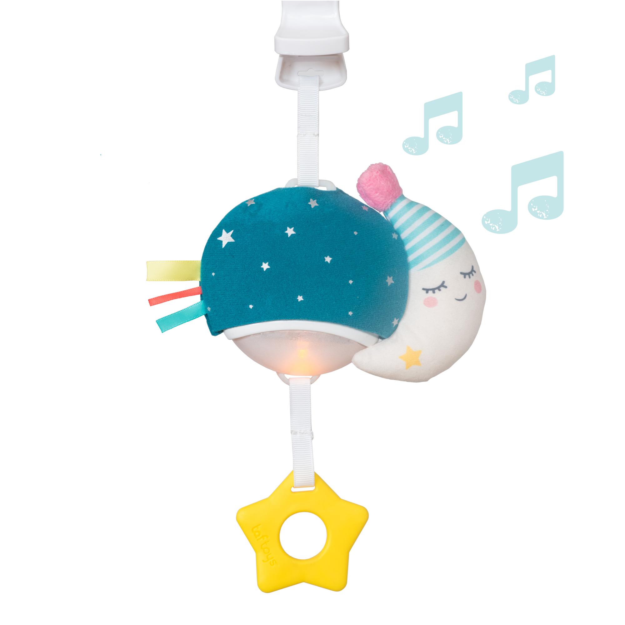 Hudobný Mesiačik