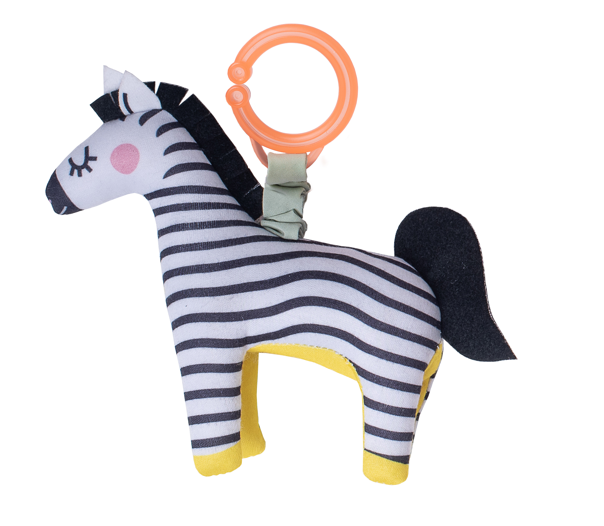 Hrkálka zebra Dizi