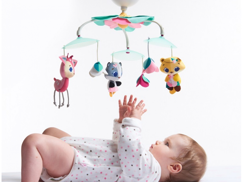 Hudební kolotoč Tiny Princess Tales