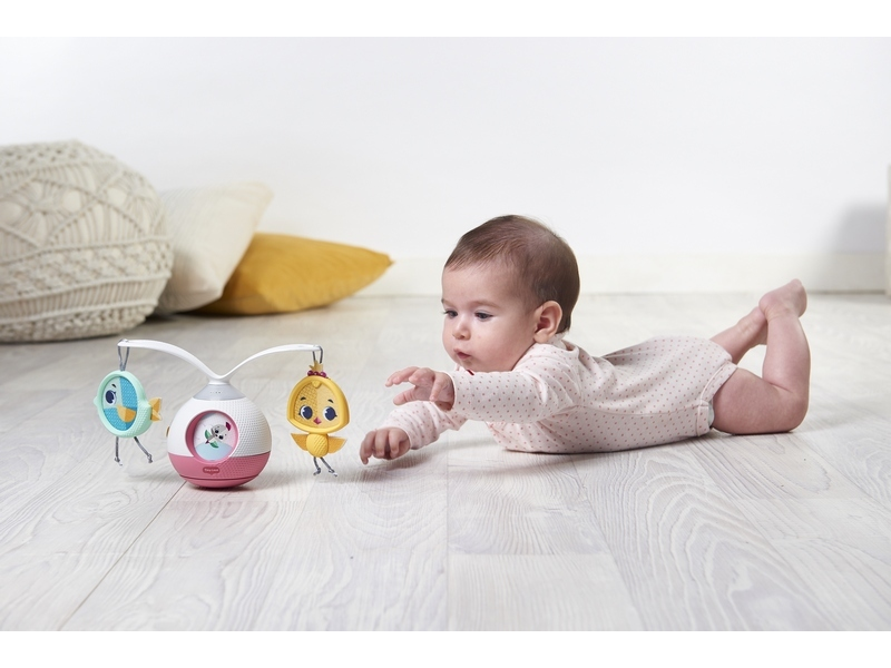 Hudební box pro hru na bříšku Tiny Princess Tales