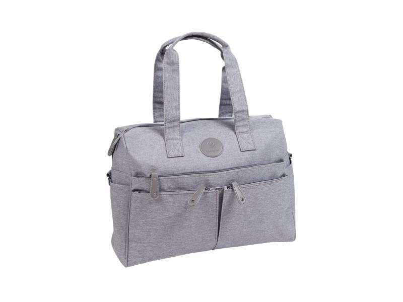 Přebalovací taška Mama Bag DK Grey