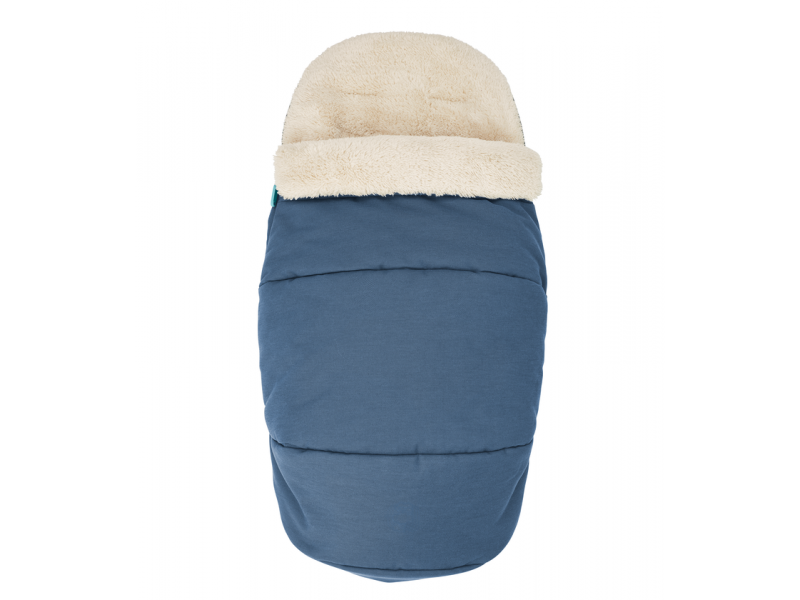 Fusak zimní 2v1 Essential Blue