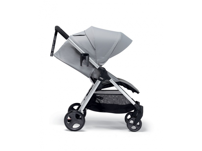 Mamas & Papas Armadillo Steel Grey 2019