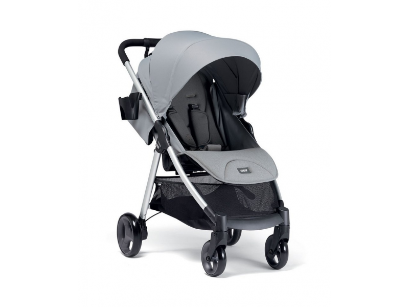 MAMAS & PAPAS KOČÍK ARMADILLO STEEL GREY