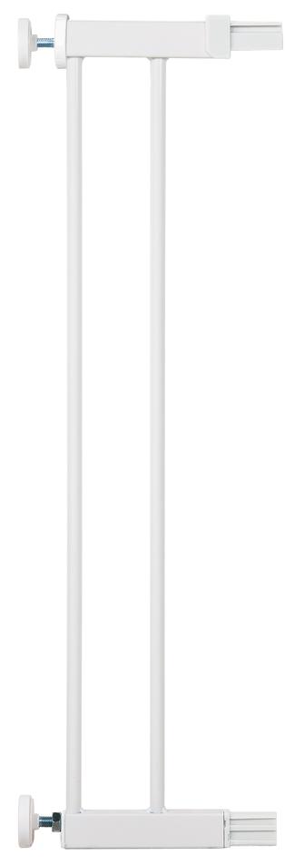 Rozšírenie zábrany 14 cm White