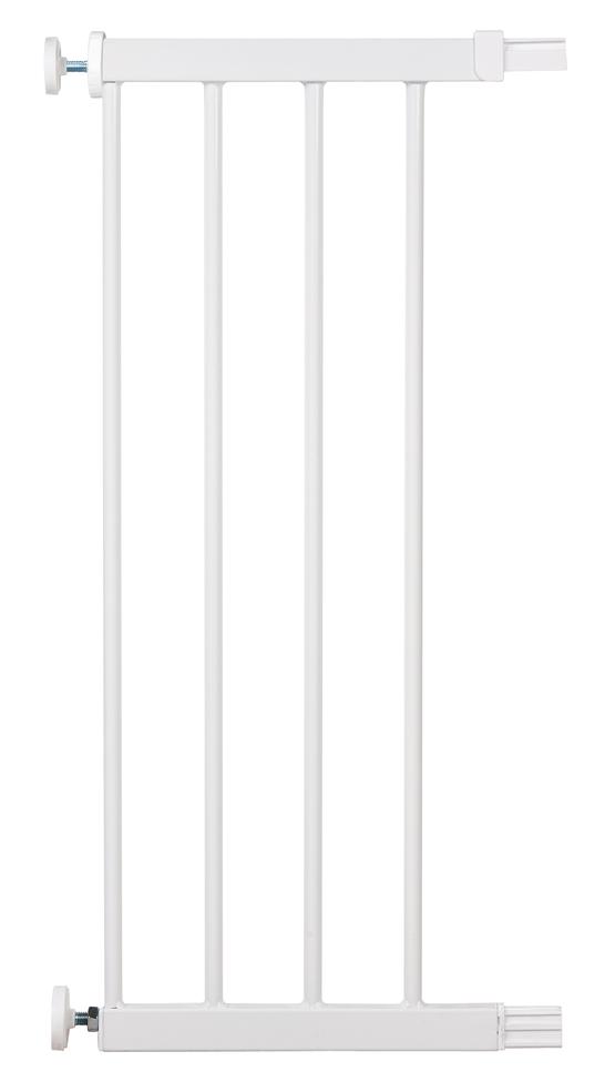 Rozšíření zábrany 28 cm White