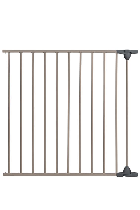 Rozšíření zábrany Modular 72 cm Light Grey