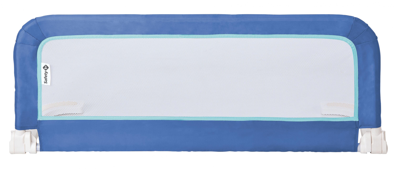 Zábrana na postel cestovní Blue