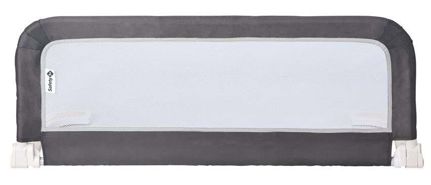 Cestovná zábrana na posteľ Dark Grey