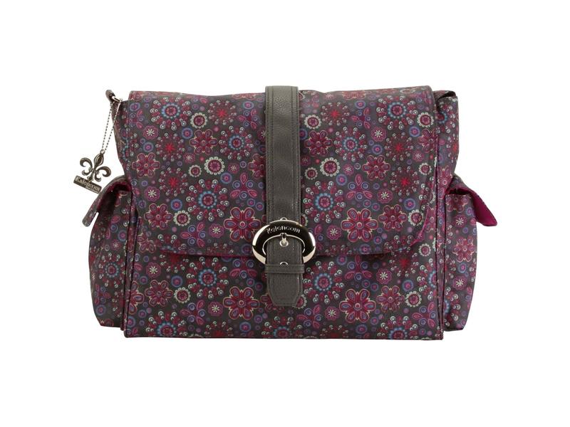 Přebalovací taška Buckle Bag Fantasia