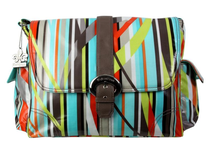 Přebalovací taška Buckle Bag Freestyle