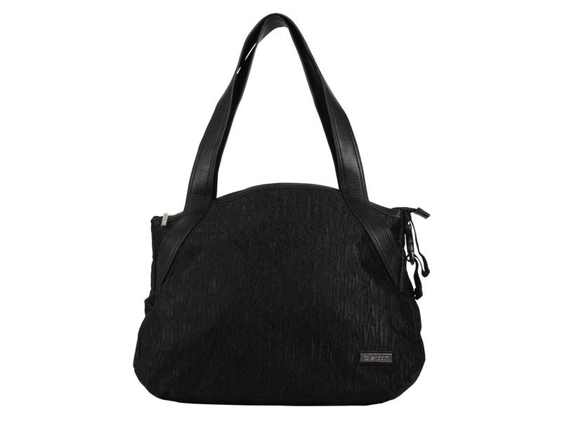 Přebalovací taška Bellissima Black