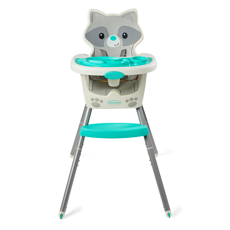 Detská stolička 4v1 Grow-With-Me