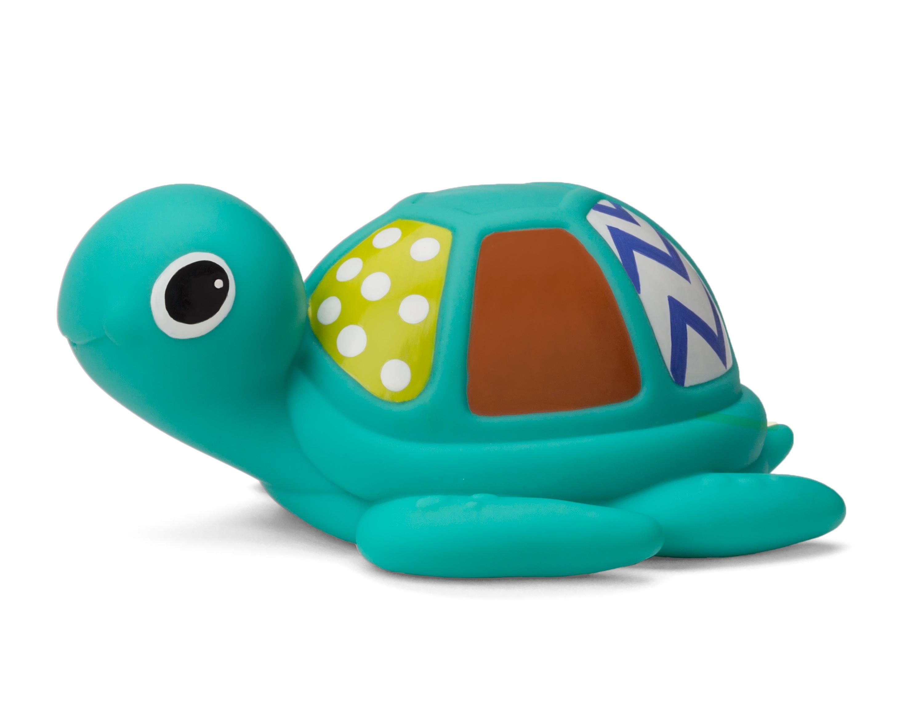 Želvička Jumbo do koupele