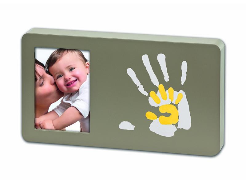 Rámeček Duo Paint Print Frame Taupe