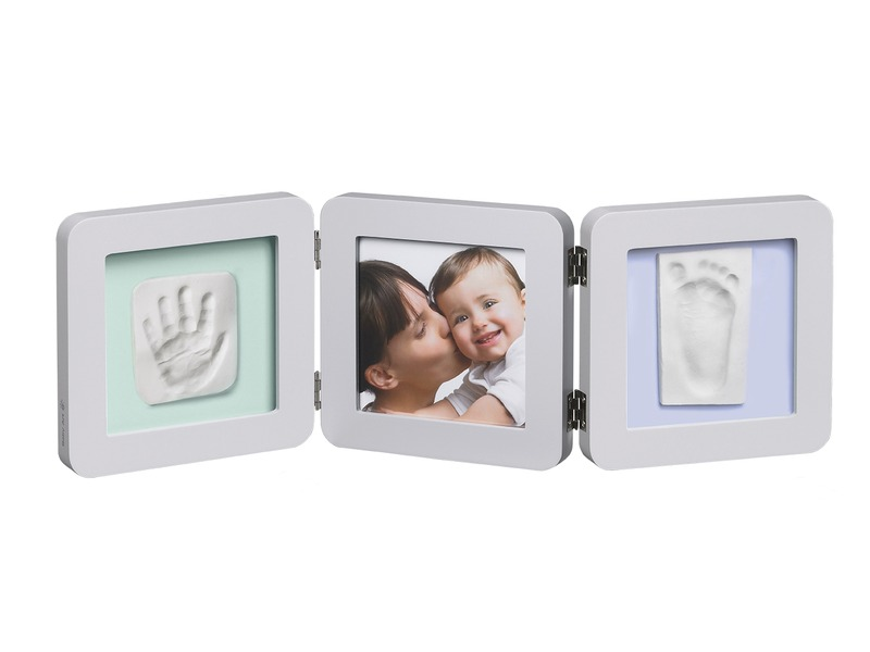 Rámeček Double Print Frame Pastel