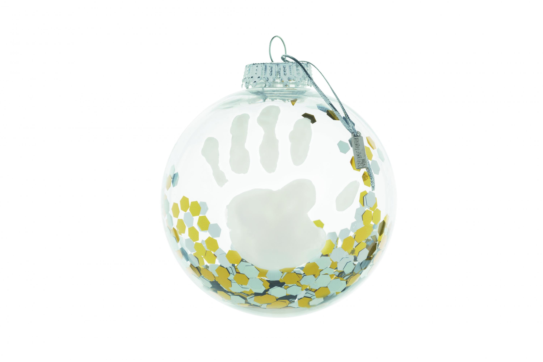 Vánoční koule My Christmas Fairy Transparent
