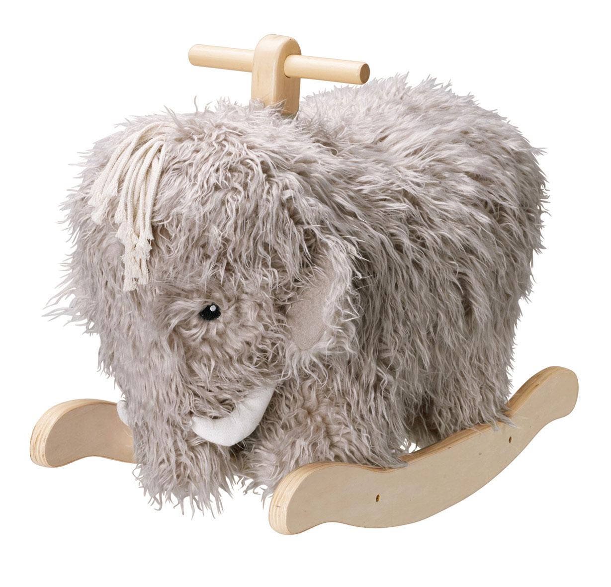 Hojdací mamut Neo