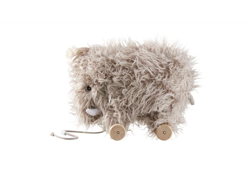Tahací mamut Neo