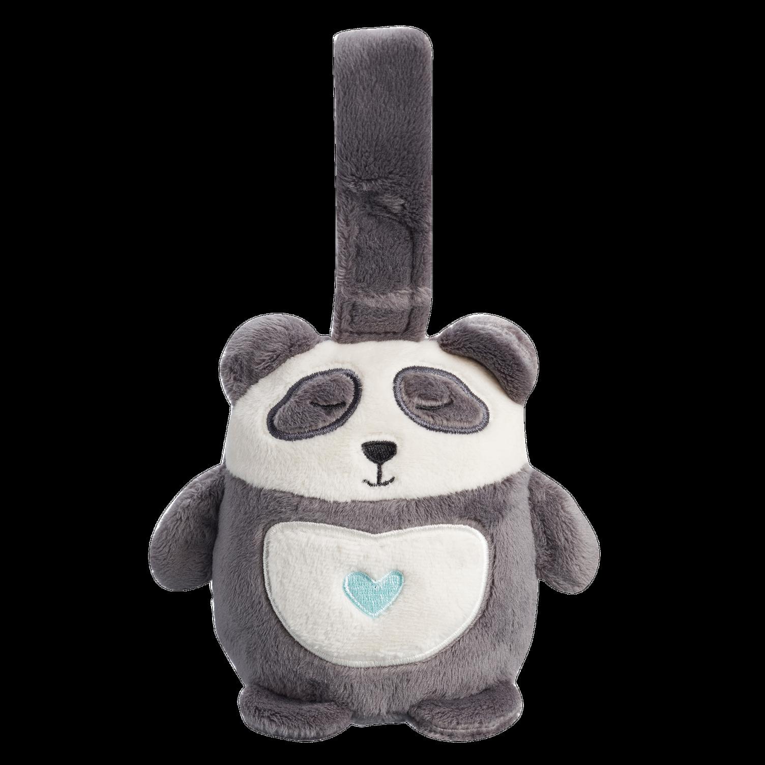 Hudebná závesná hračka Grofriend Pip the Panda