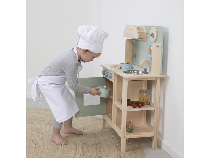 Kuchyňka mint