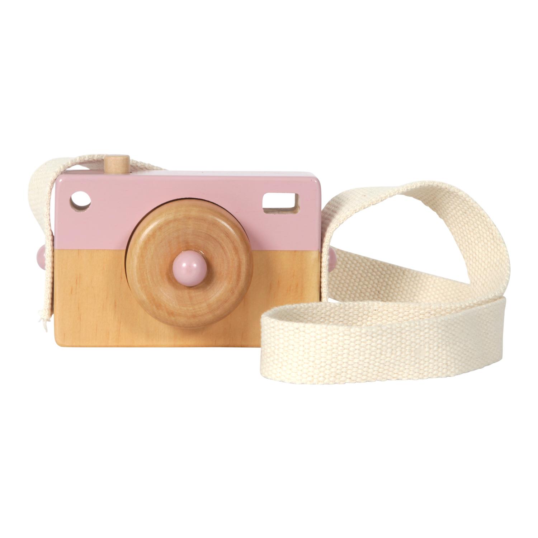 Fotoaparát pink