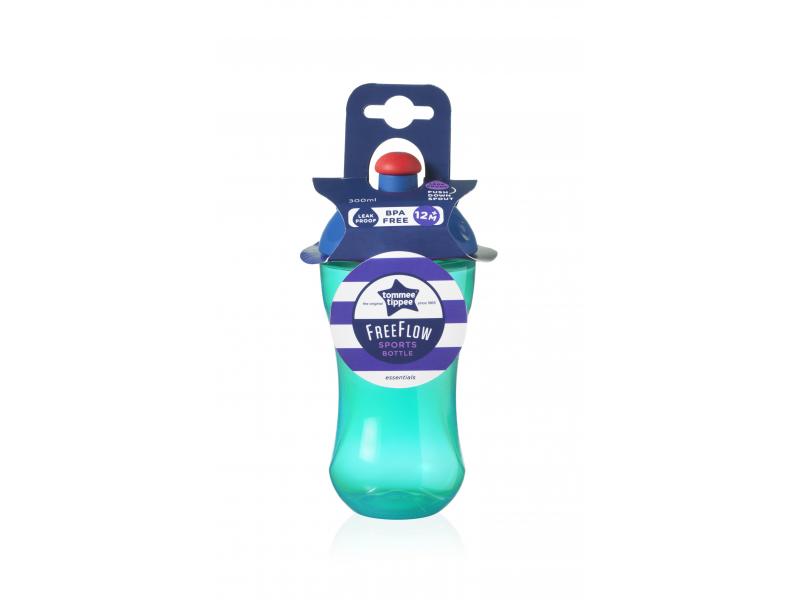 Tommee Tippee Sportovní láhev 300ml 36m+ Basic