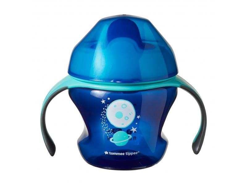 Tommee Tippeee Netekoucí hrnek Explora First Cup 150ml 4m+