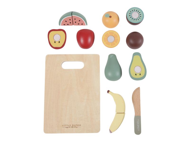 Krájacie ovocie
