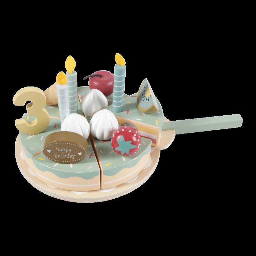 Narodeninová torta XL - 26ks