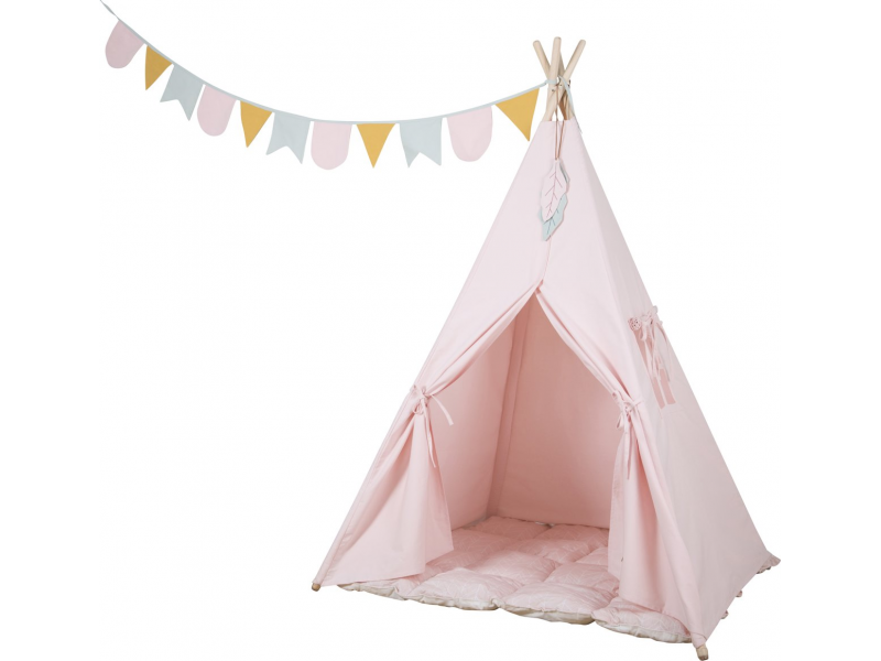 Little Dutch TEEPEE pink